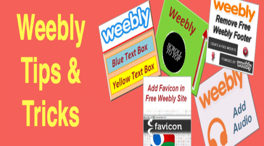 100+ Weebly Tips and Tricks to Power Up Your Site