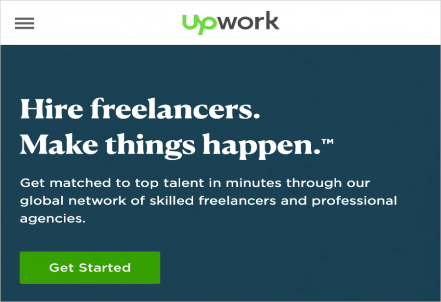 How to Hire Freelancers from Upwork?