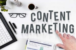 Make Money with Content Curation