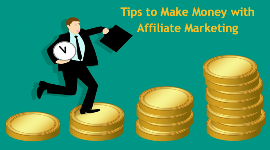 6 Tips to Make Full-Time Income from Affiliate Marketing