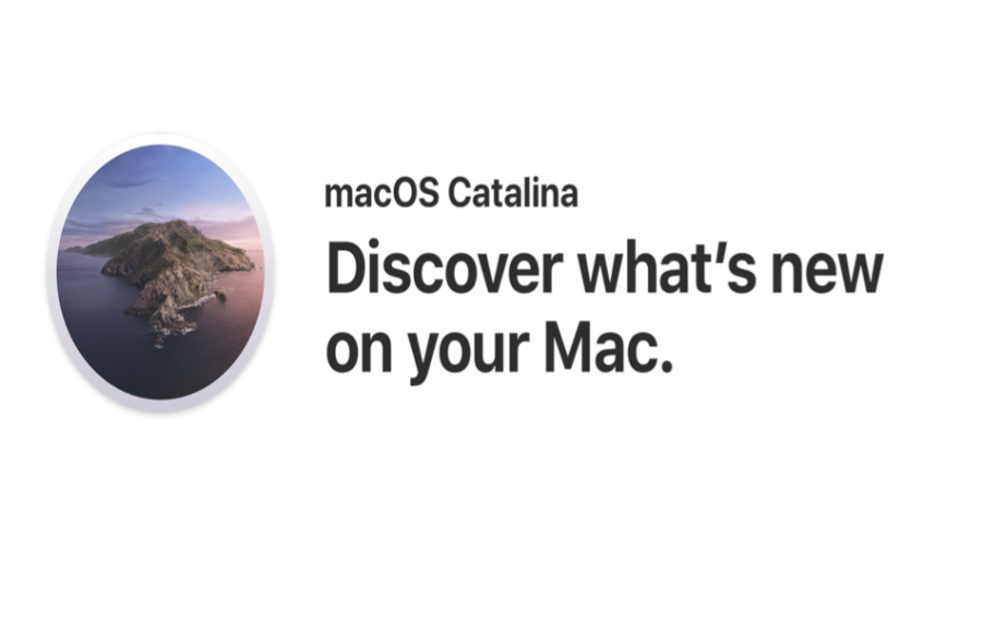 Top 10 macOS Catalina Features