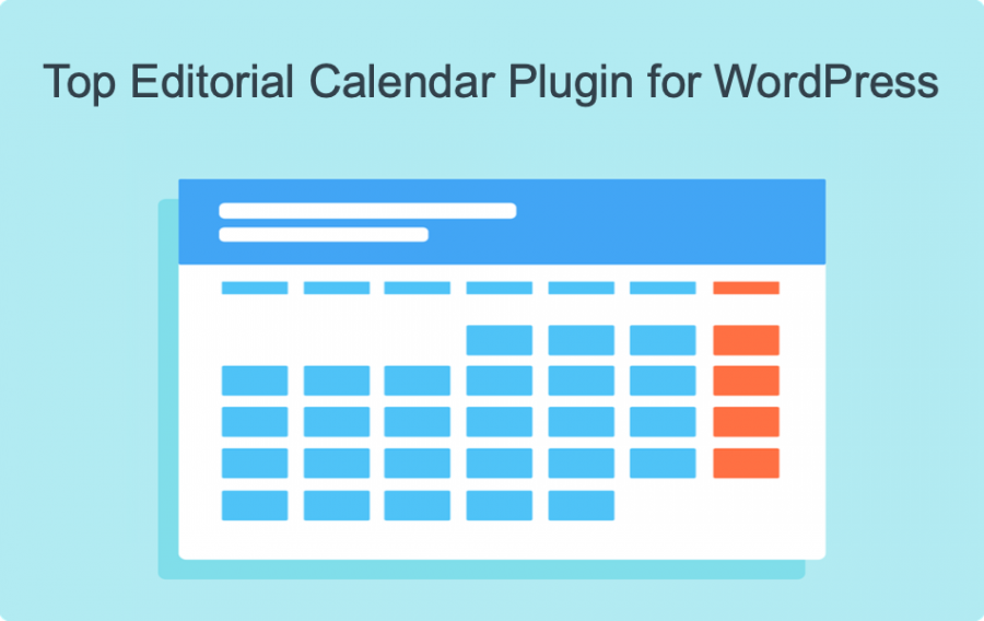 Top 6 Free Editorial Calendar Plugins for WordPress