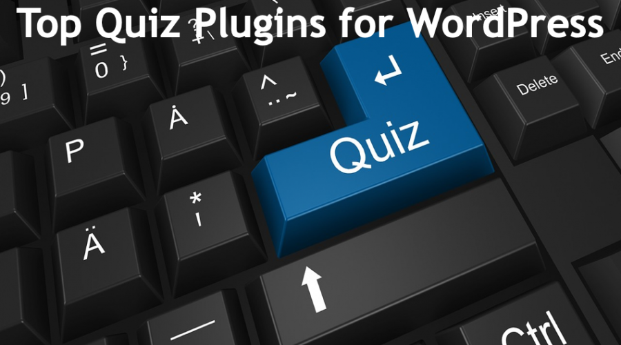 Top 7 Quiz Plugins for WordPress