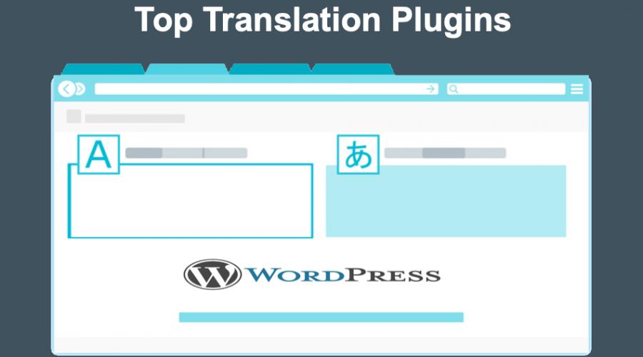 Top 5 Translation Plugins for WordPress