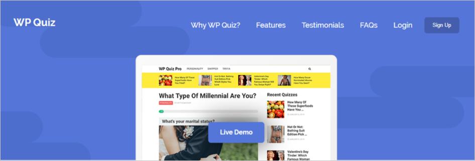 WP Quiz