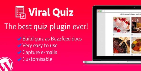 WP Viral Quiz