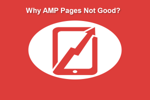 Why AMP is Not Good