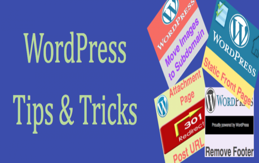 100+ WordPress Tips and Tricks to Power Up Your Site