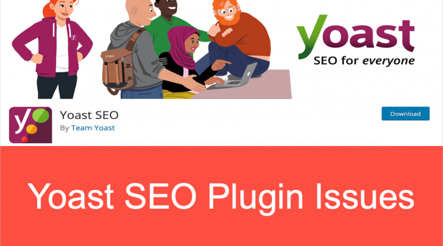 8 Reasons Why Yoast SEO is Not Good for Your WordPress Site