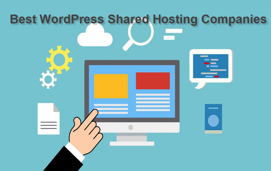 Best WordPress Shared Hosting Companies