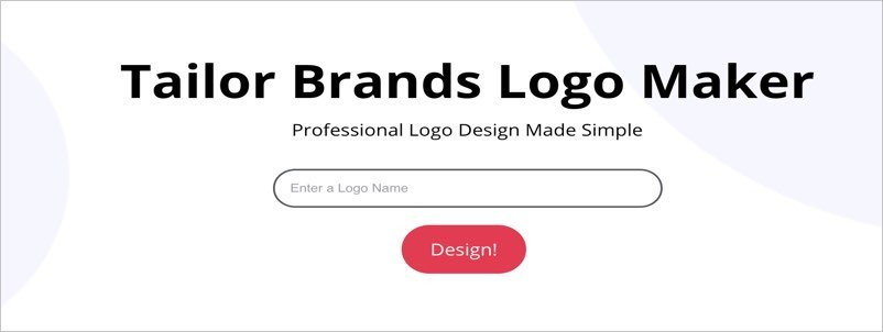 Создатель Логотипа