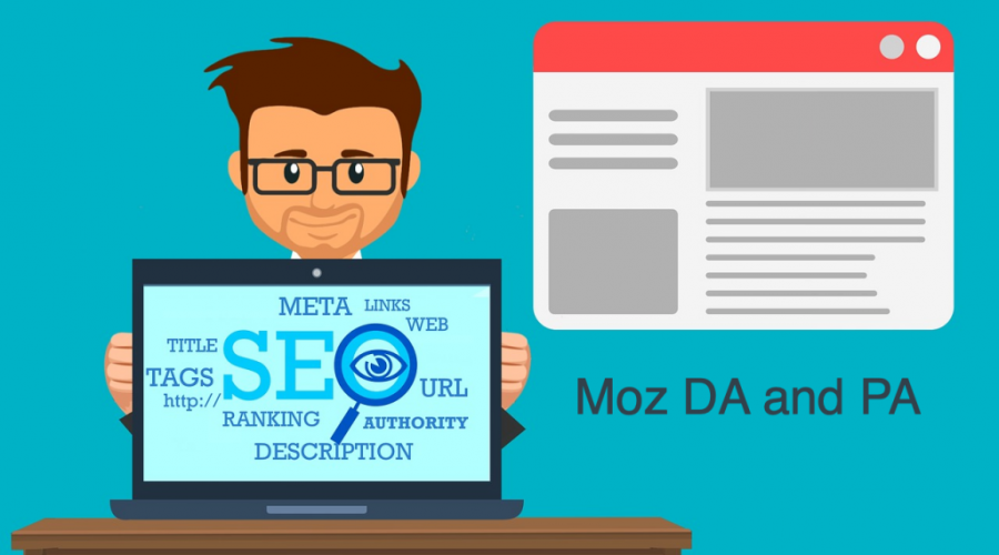 Beginners Guide to MOZ DA and PA