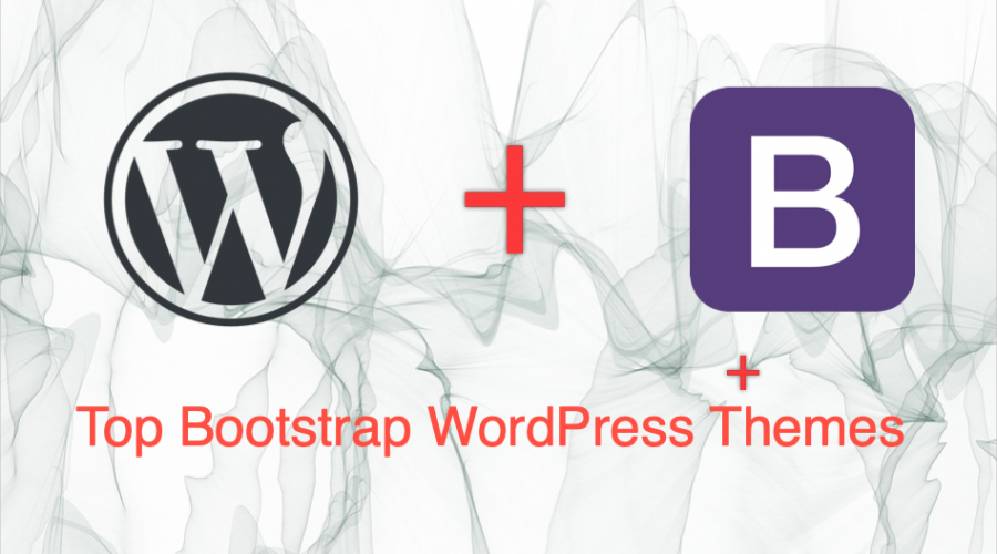 Top 5 WordPress Bootstrap Themes