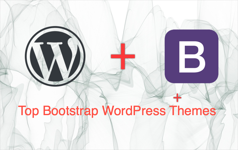 Top WordPress Bootstrap Themes