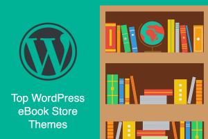 Top WordPress eBook Store Themes