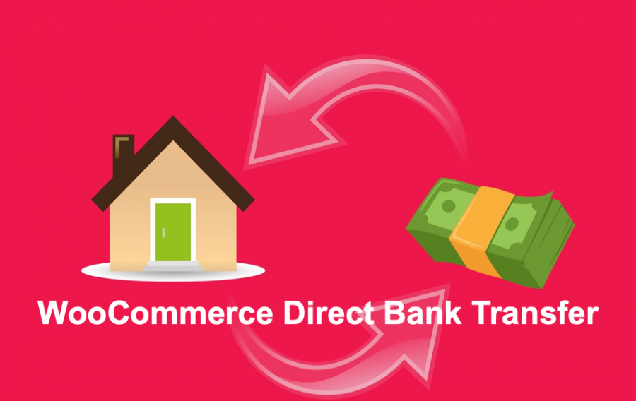 WooCommerce Direct Bank Transfer