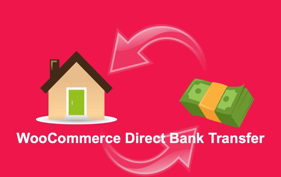 WooCommerce Direct Bank Transfer