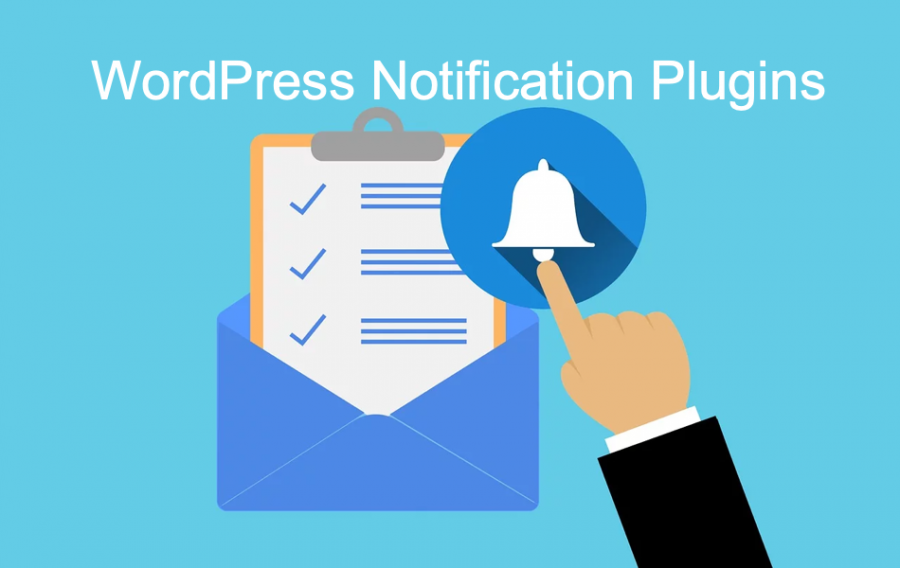 WordPress Notification Plugins