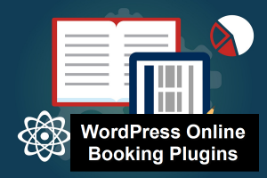 WordPress Online Booking Plugins