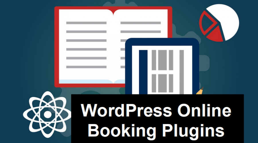 Top 6 WordPress Online Booking Plugins