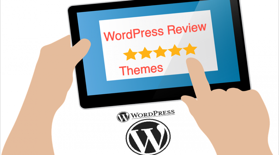 Top 6 WordPress Review Themes