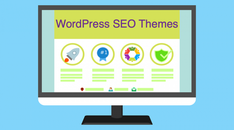 Top 5 SEO Agency WordPress Themes