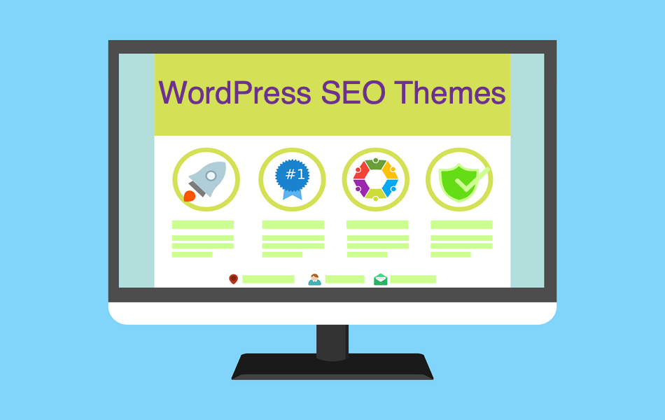 WordPress SEO Themes