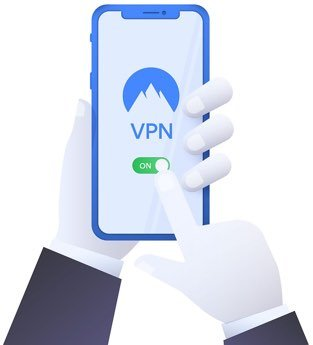 VPN Connection in iPhone