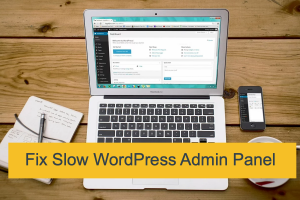 Fix Slow WordPress Admin Panel