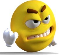 Tongue Byting Nerd Emoji