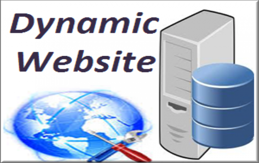 Basics of Dynamic Websites