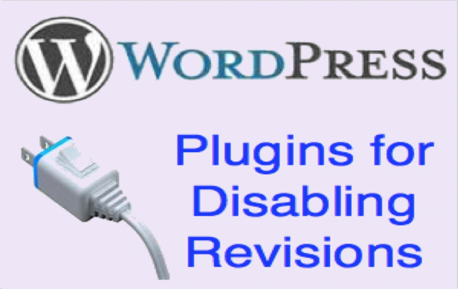 How to Disable Revisions in WordPress?