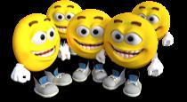Wink Emoji