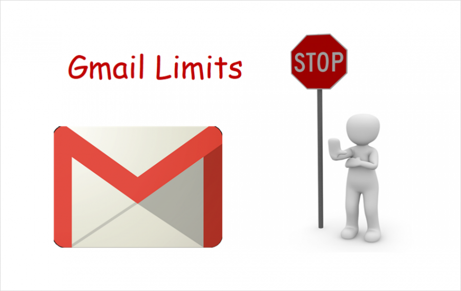 Gmail Limits on Sending and Receiving Emails