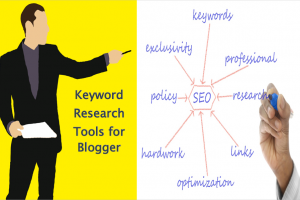 Keyword Research Tools for Blogger