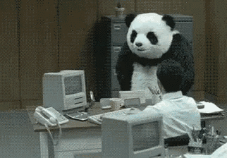 Launch an App and Panda Ruins it All