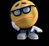Very Angry Emoji