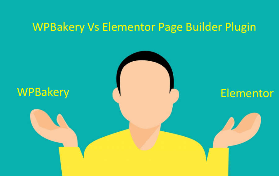 Comparison of WPBakery Vs Elementor Page Builder