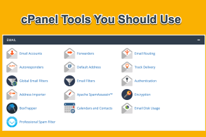cPanel Tools You Should Use