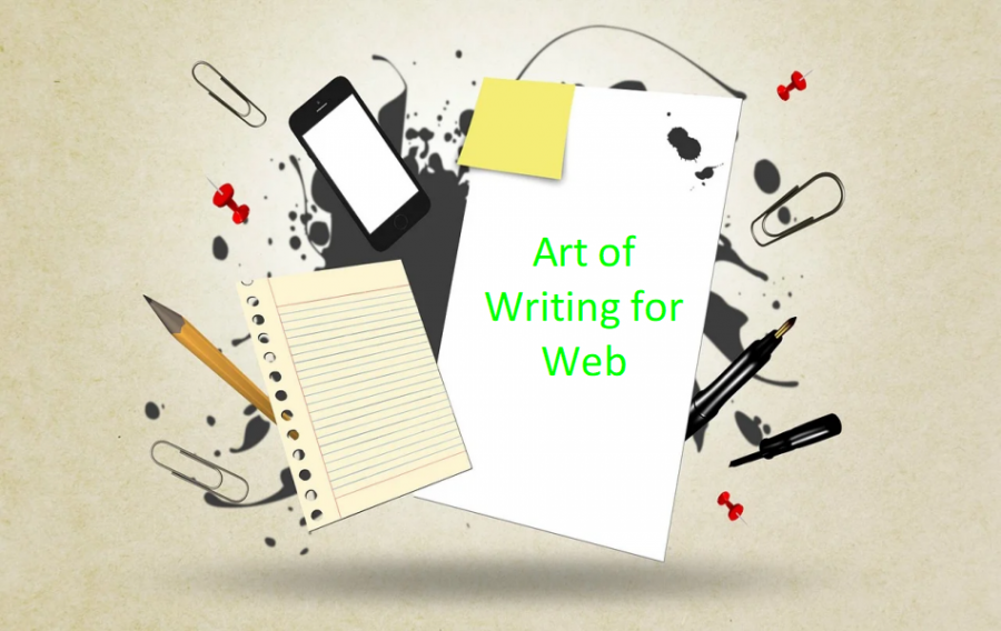 The Art of Writing Content for Website Readers