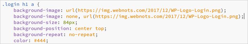 Replaced URLs