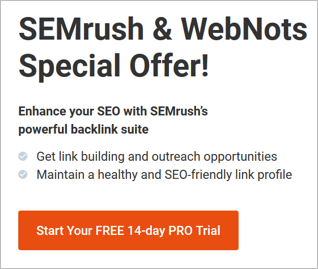 SEO Backlink Tool