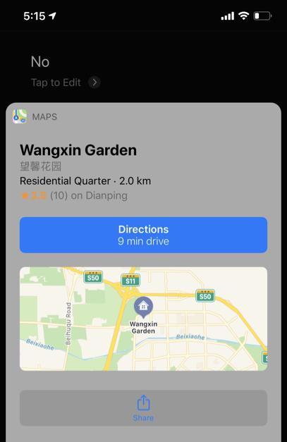 Find Address