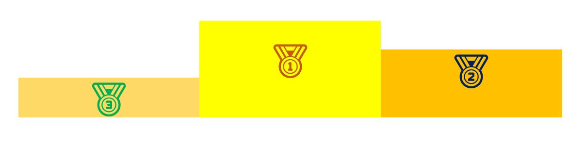 Medal Podium