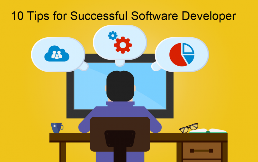 10 Tips for Successful Software Developer