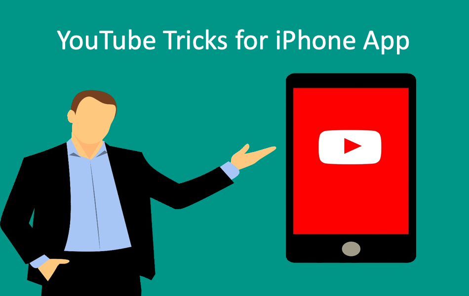YouTube Tricks for iPhone App