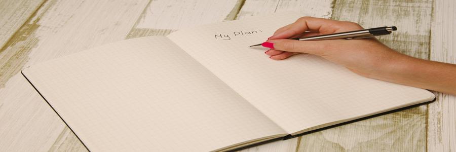 Have Writing Plan