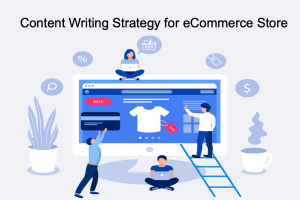 How to Write for eCommerce?
