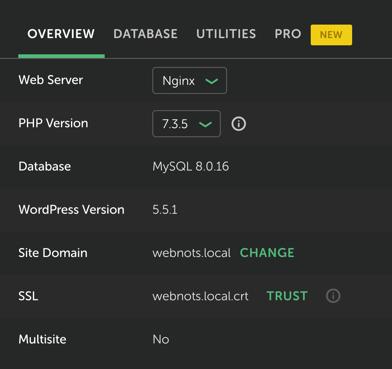 Надежный SSL