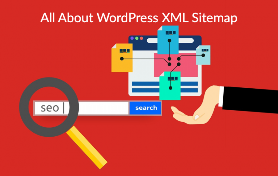 All About WordPress XML Sitemap